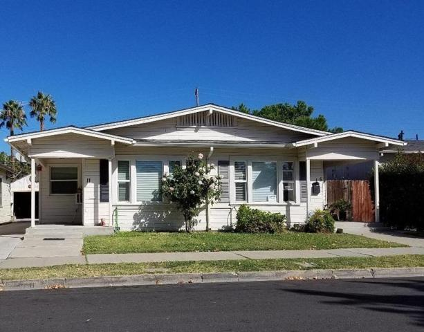 11 E Geary Street, Stockton, CA 95204 (MLS #18065744) :: REMAX Executive