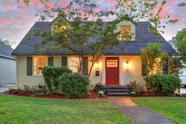 584 Santa Ynez Way, Sacramento, CA 95816 (MLS #18065745) :: Heidi Phong Real Estate Team