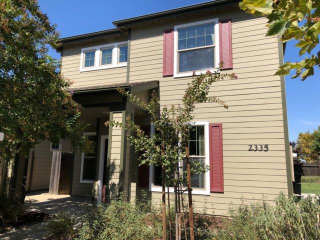 2335 Glacier Place, Davis, CA 95616 (MLS #18065769) :: Keller Williams - Rachel Adams Group