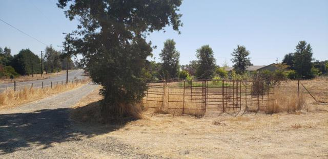 0 Tavernor Rd, Wilton, CA 95693 (MLS #18065772) :: The Del Real Group