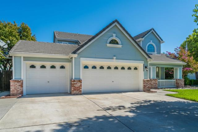2355 Mirada Court, Tracy, CA 95377 (#18065806) :: The Lucas Group