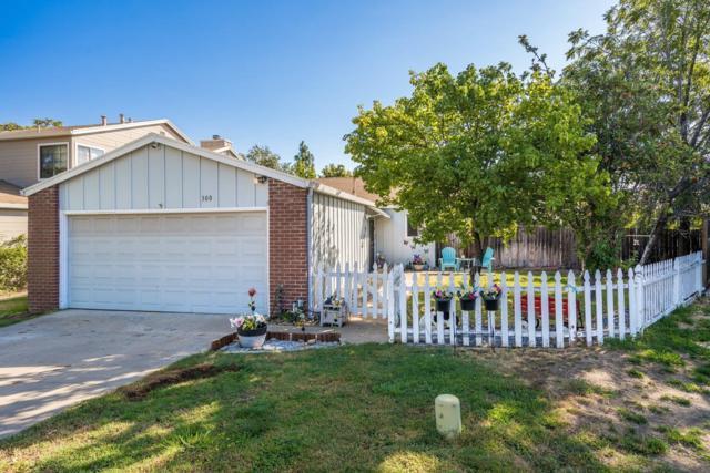 300 Hemphill Way, Roseville, CA 95678 (MLS #18065809) :: REMAX Executive