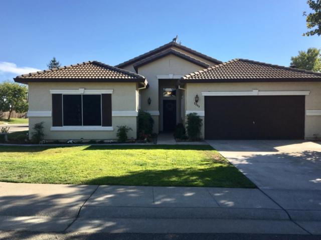 2308 Holly Drive, Rocklin, CA 95765 (MLS #18065866) :: REMAX Executive