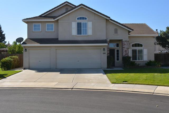 1821 Winding River Court, Manteca, CA 95337 (#18065906) :: The Lucas Group