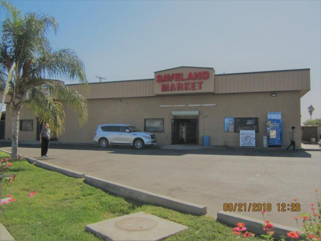 1500 Dallas Street, Modesto, CA 95358 (MLS #18065910) :: REMAX Executive