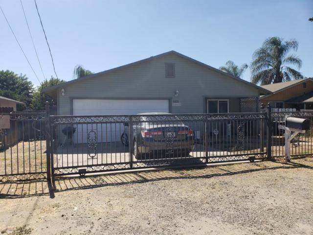 2540 Riverdale Avenue, Modesto, CA 95358 (MLS #18065924) :: REMAX Executive