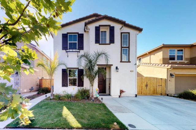 9836 Porto Bay Drive, Elk Grove, CA 95757 (MLS #18065951) :: Heidi Phong Real Estate Team