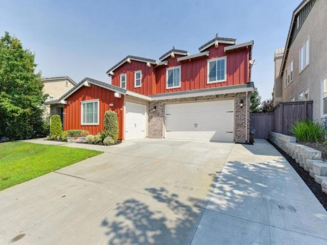 2179 Red Setter Road, Rocklin, CA 95765 (MLS #18065952) :: eXp Realty - Tom Daves