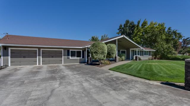 5119 River Road, Oakdale, CA 95361 (MLS #18065965) :: The Del Real Group