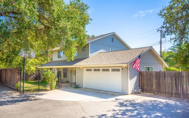 6240 Landis Avenue, Carmichael, CA 95608 (MLS #18065968) :: The Merlino Home Team