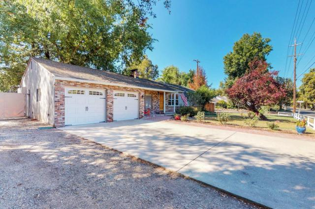 6400 Sutter Avenue, Carmichael, CA 95608 (MLS #18065971) :: REMAX Executive