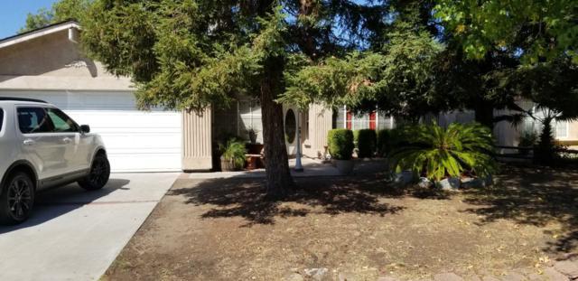 607 Fordham Drive, Stockton, CA 95210 (MLS #18065983) :: REMAX Executive