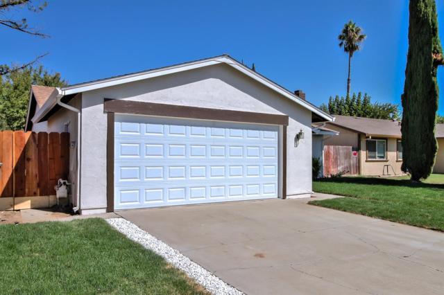 543 Argonaut Street, Manteca, CA 95336 (MLS #18066004) :: REMAX Executive