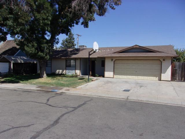3300 Village Avenue, Denair, CA 95316 (MLS #18066008) :: REMAX Executive
