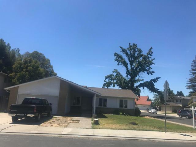 7327 Trousdale, Stockton, CA 95207 (MLS #18066029) :: Keller Williams Realty Folsom