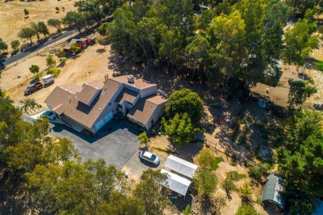 7827 Peerless Avenue, Orangevale, CA 95662 (#18066062) :: Windermere Hulsey & Associates