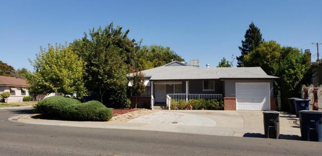 2401 Dawes Street, Rancho Cordova, CA 95670 (MLS #18066071) :: REMAX Executive