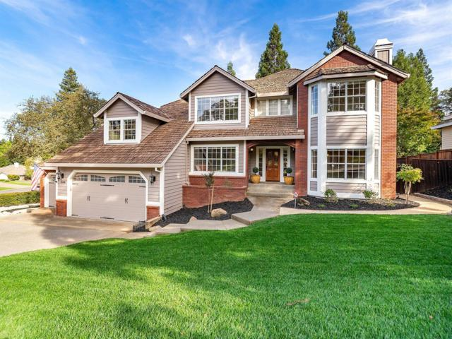 2133 Amherst Way, El Dorado Hills, CA 95762 (MLS #18066073) :: Heidi Phong Real Estate Team