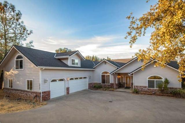 10282 N Ponderosa Way, Rough And Ready, CA 95975 (MLS #18066090) :: Heidi Phong Real Estate Team