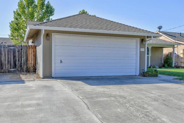 226 E 17th Street, Marysville, CA 95901 (MLS #18066123) :: REMAX Executive