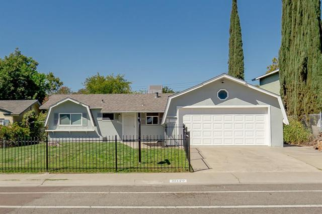8049 Butternut Drive, Citrus Heights, CA 95621 (MLS #18066134) :: REMAX Executive