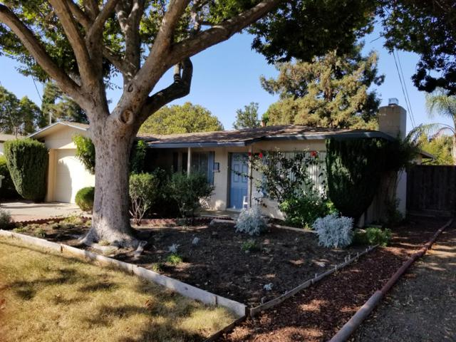 295 W Duane Avenue, Sunnyvale, CA 94085 (MLS #18066138) :: Dominic Brandon and Team