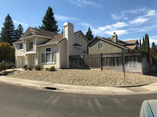 8405 Swift Fox Way, Elk Grove, CA 95758 (MLS #18066165) :: REMAX Executive