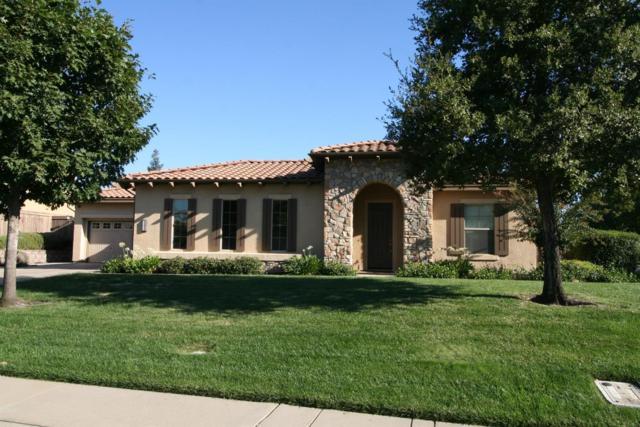 101 Cresta Ct, Lincoln, CA 95648 (MLS #18066166) :: The MacDonald Group at PMZ Real Estate