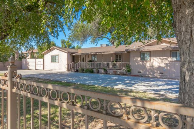 8601 S Wolfe Road, French Camp, CA 95231 (MLS #18066184) :: NewVision Realty Group