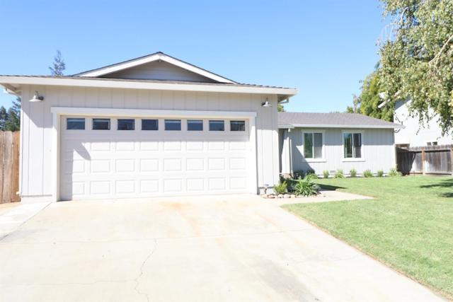 1725 Irwin Avenue, Escalon, CA 95320 (MLS #18066331) :: Heidi Phong Real Estate Team