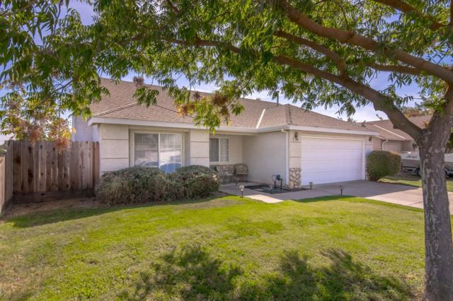 12806 Quicksilver Street, Waterford, CA 95386 (MLS #18066435) :: The Del Real Group