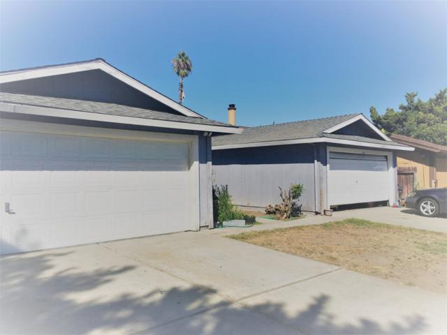 2917-2919 Amherst Drive, Stockton, CA 95209 (MLS #18066451) :: REMAX Executive