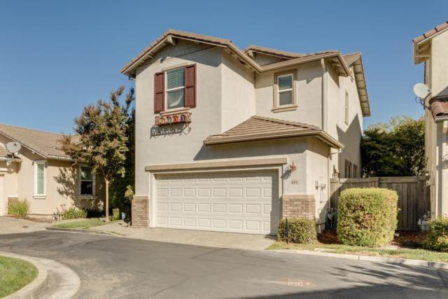 491 Natalino Circle, Sacramento, CA 95835 (MLS #18066479) :: Dominic Brandon and Team