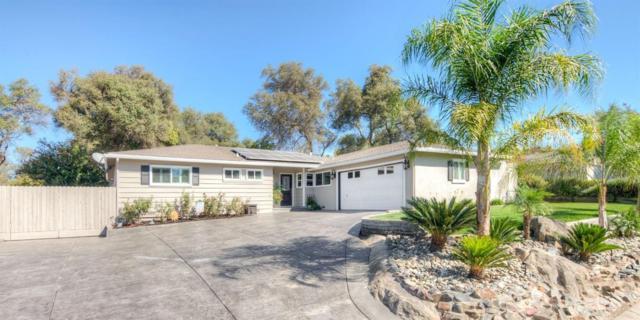 7315 Dambacher Drive, Granite Bay, CA 95746 (MLS #18066534) :: REMAX Executive