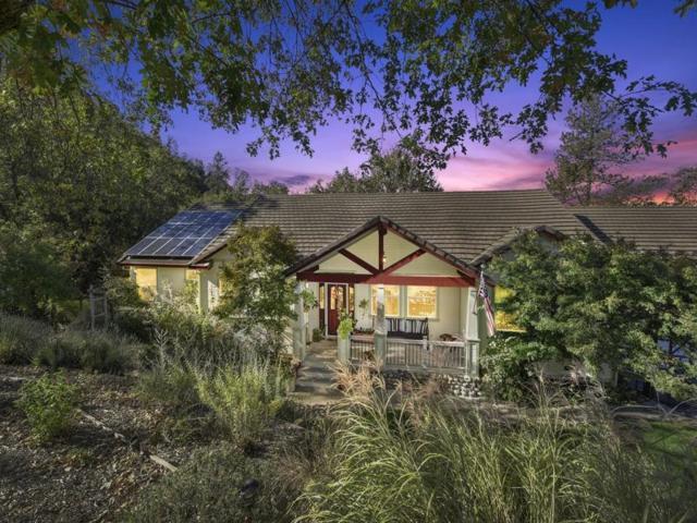 765 Coyote Hill Road, Colfax, CA 95713 (MLS #18066548) :: Keller Williams Realty - Joanie Cowan