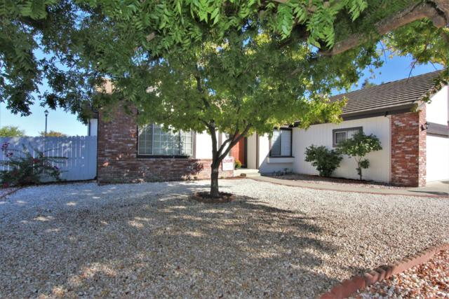 2928 Candleberry Way, Fairfield, CA 94533 (MLS #18066588) :: Dominic Brandon and Team