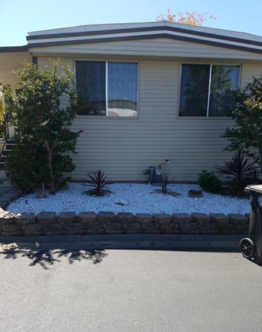 8352 Cedarwood Lane #69, Citrus Heights, CA 95610 (#18066648) :: Windermere Hulsey & Associates