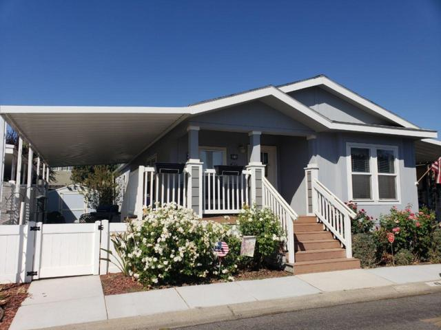 46 Clipper Lane, Modesto, CA 95356 (MLS #18066660) :: The MacDonald Group at PMZ Real Estate