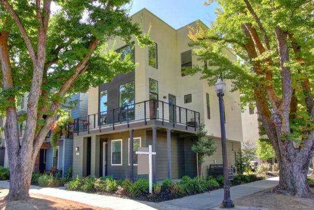 400 11th Street, Sacramento, CA 95814 (MLS #18066664) :: The Del Real Group