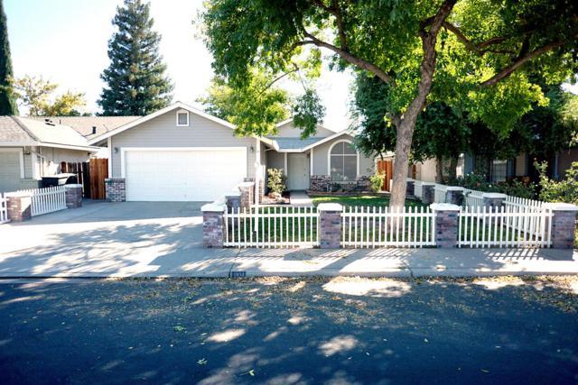 904 Mercy Avenue, Modesto, CA 95358 (MLS #18066680) :: Heidi Phong Real Estate Team