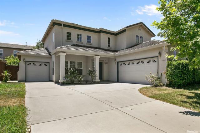589 Striped Moss Street, Roseville, CA 95678 (MLS #18066704) :: Heidi Phong Real Estate Team