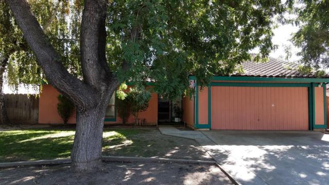 1524 Poust Road, Modesto, CA 95358 (MLS #18066743) :: Heidi Phong Real Estate Team