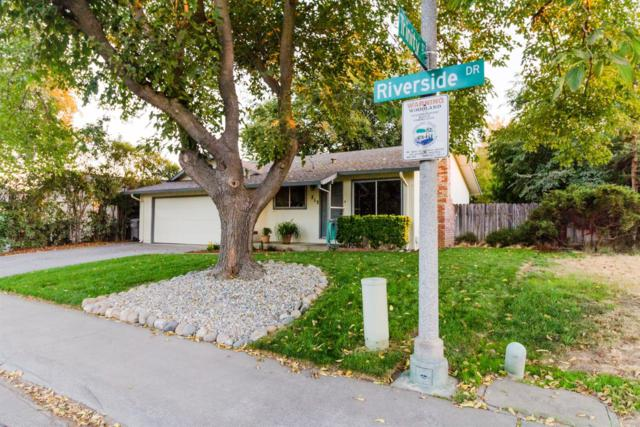 213 Riverside Drive, Woodland, CA 95695 (MLS #18066753) :: The Del Real Group