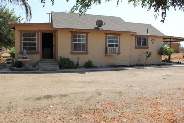 47 E El Nido Road, El Nido, CA 95317 (MLS #18066760) :: The Del Real Group