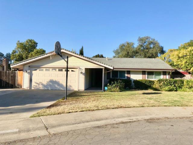8439 Mccrone Court, Citrus Heights, CA 95610 (MLS #18066762) :: Heidi Phong Real Estate Team