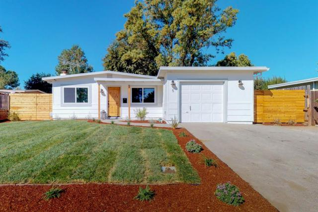 5 N Ashley Avenue, Woodland, CA 95695 (MLS #18066803) :: The Del Real Group