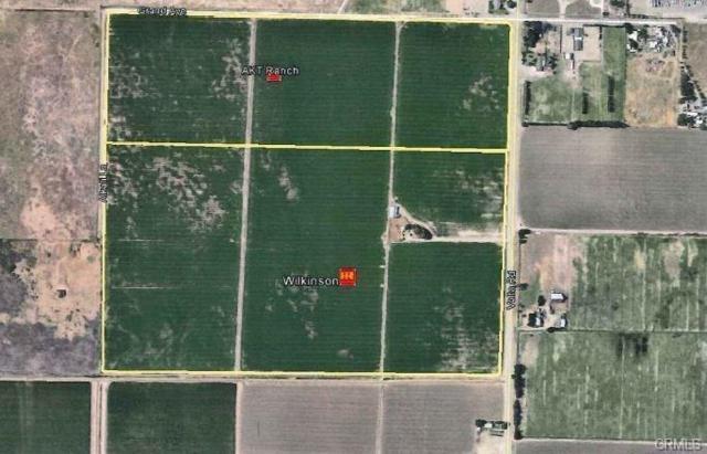 13841 Volta Road, Los Banos, CA 93635 (MLS #18066889) :: The MacDonald Group at PMZ Real Estate