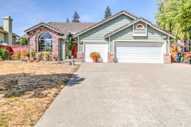 3205 Vista Hills Court, Antioch, CA 94531 (MLS #18066939) :: Heidi Phong Real Estate Team