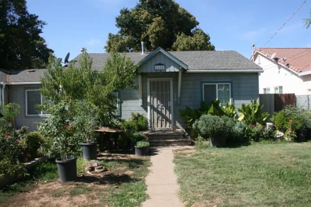 5400 Del Norte Boulevard, Sacramento, CA 95820 (MLS #18066992) :: Dominic Brandon and Team