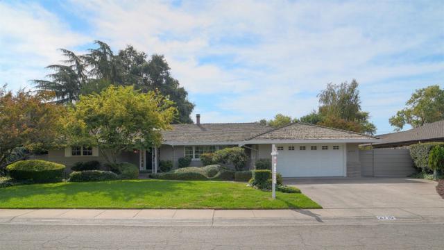2710 Kadema Drive, Sacramento, CA 95864 (MLS #18067056) :: The Del Real Group